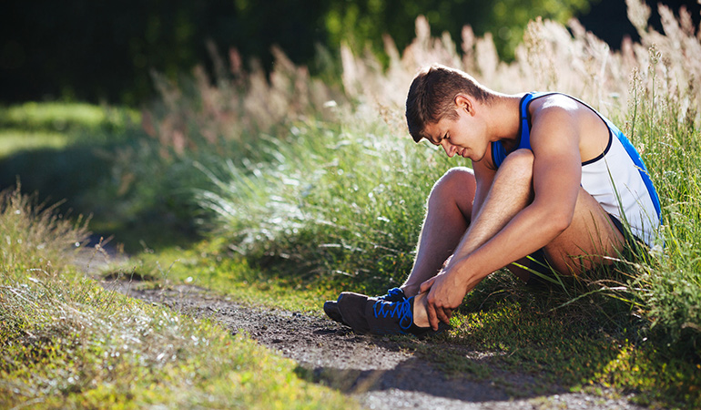 What Causes Itchy Ankles