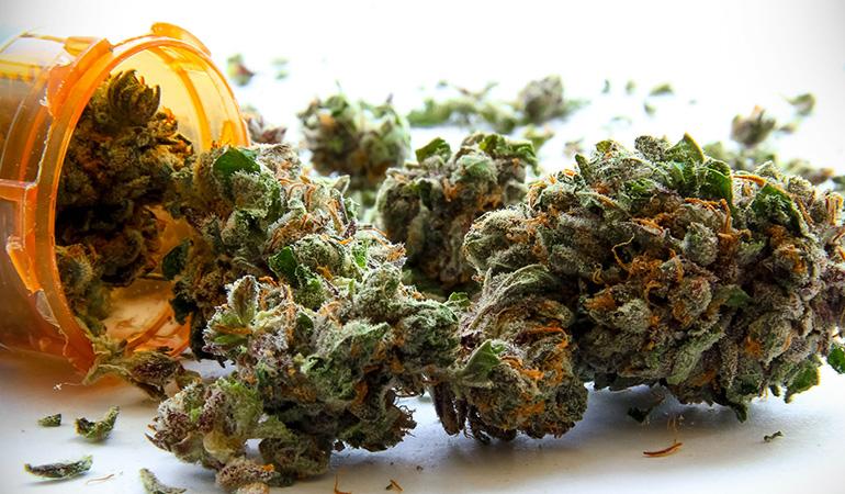 Marijuana is not magic and cannot make you sleep instantly