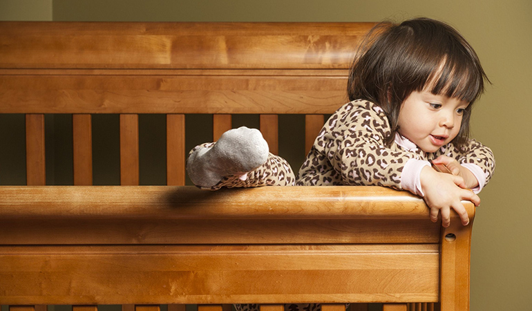 35 inches tall toddlers can shift to beds