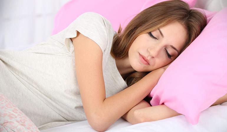 Teenagers need sleep for healthy brain function and hormonal balance