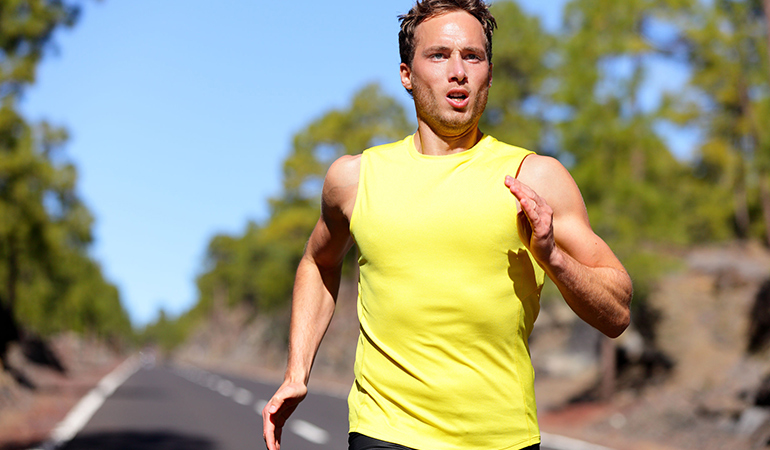 exercise boosts your metabolism