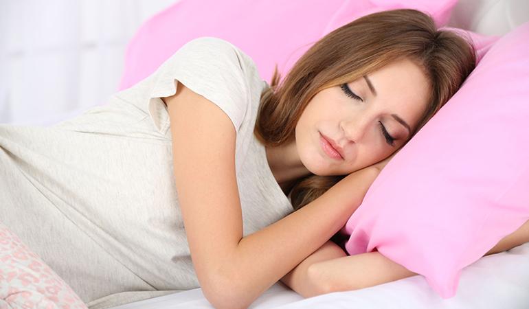 exercise helps you sleep better