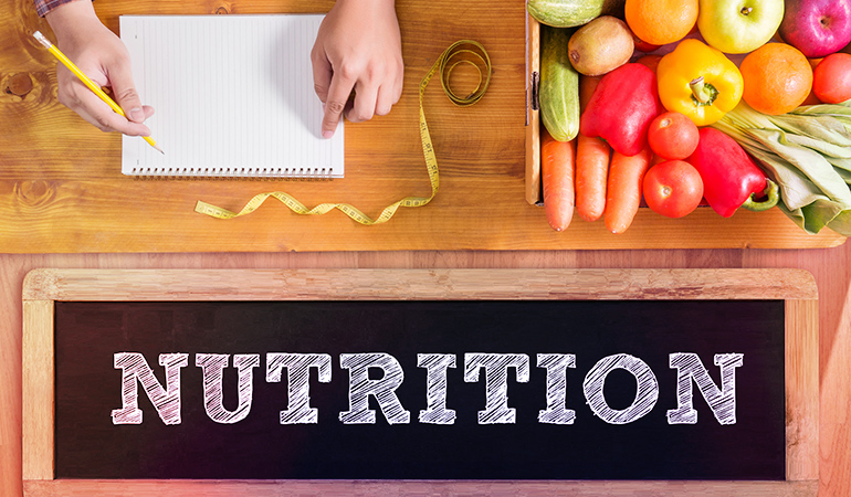 food can be scored and ranked on the basis of their nutrient content