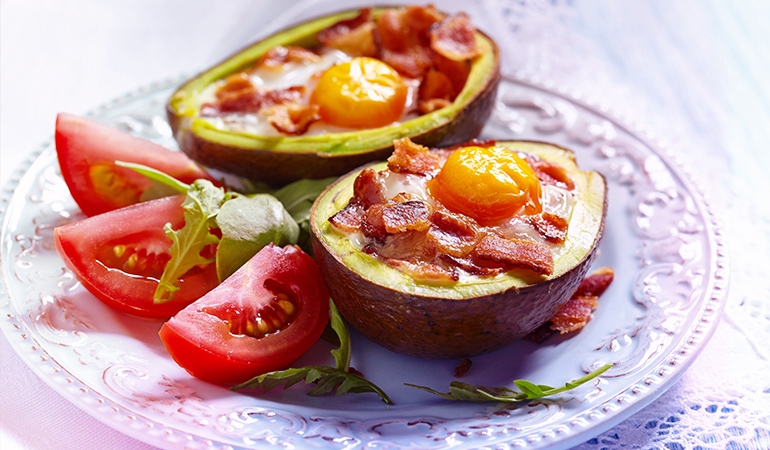 Tomato, avocados, and eggs are other foods that are good for the sperm.
