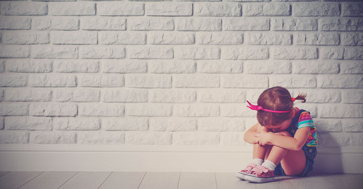6 Signs Unresolved Stress In Children And Tips To Reduce It