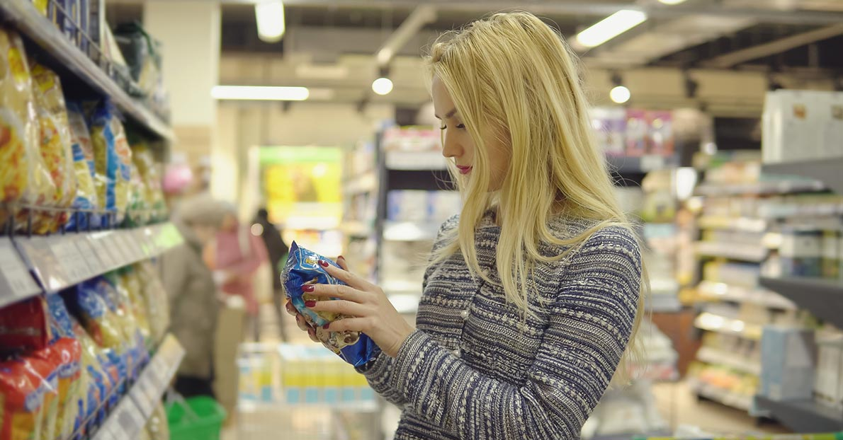 9 Seemingly Healthy Supermarket Foods To Stay Away From