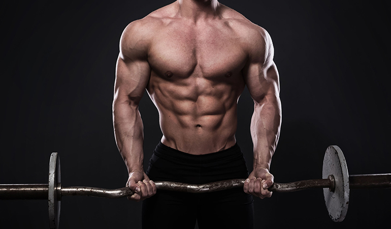 Cordyceps can boost testosterone levels