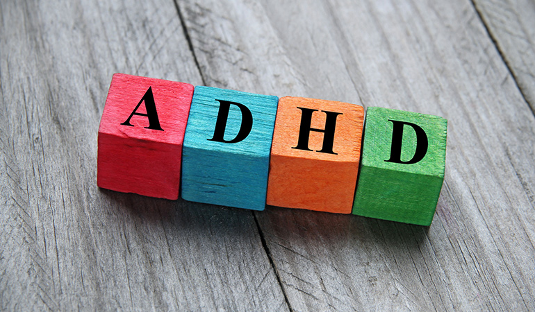 Dyslexia can give rise to conditions like ADHD or dyspraxia
