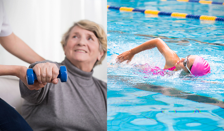 How To Use Exercise To Treat Orthostatic Intolerance