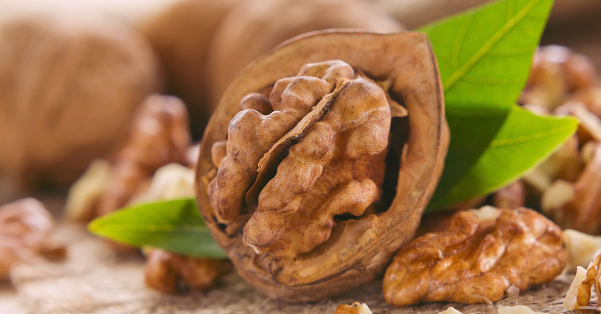 The Link Between Walnuts And Sperm Health