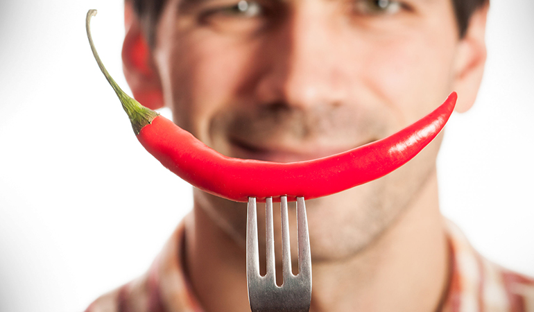 Spicy food and acne: Are they linked?
