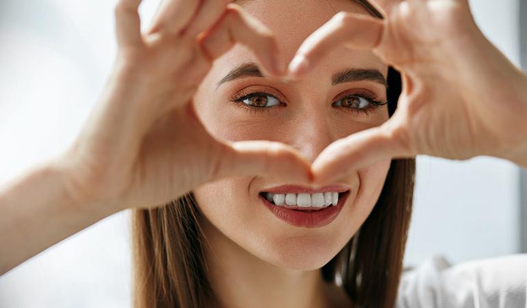 Sweet potatoes promote healthy eyes