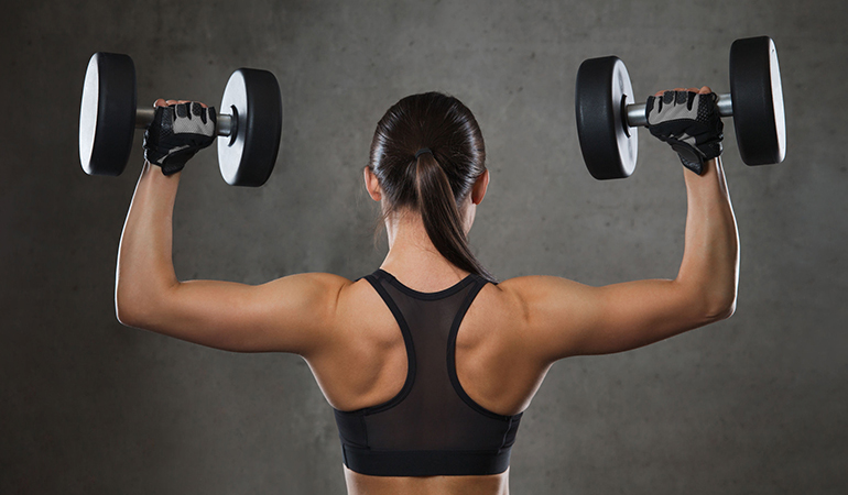Collagen supplements can improve athletic performance
