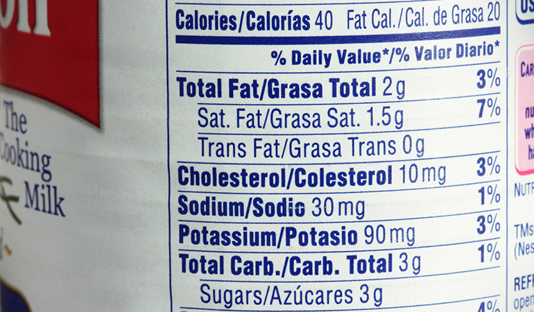 Highly Processed Foods Contain Reduced Nutritional Value And Chemicals That Add Flavor, Texture, And Color