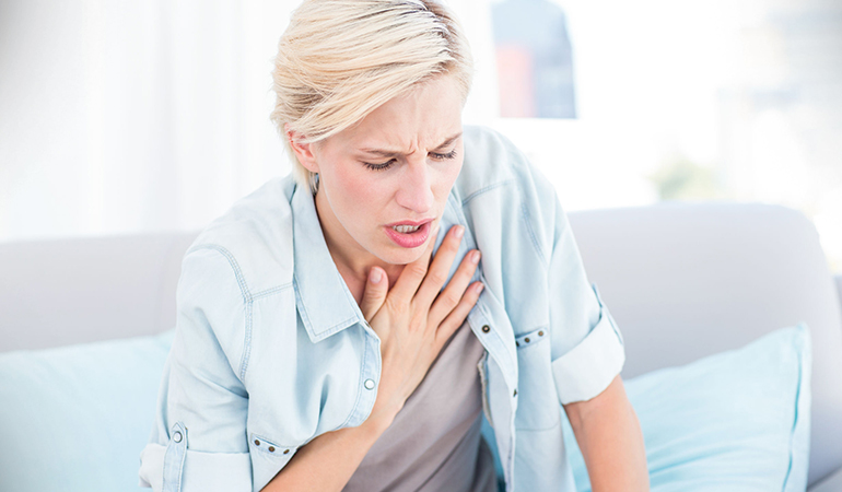 Sulfites can trigger asthma.