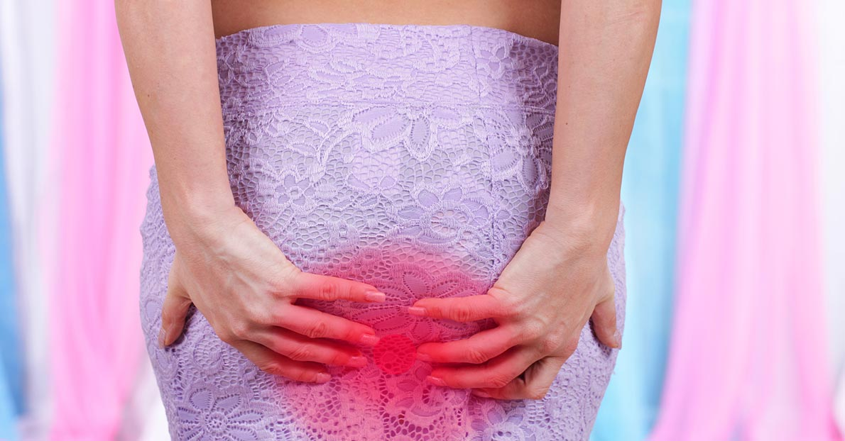 Hemorrhoids is also known as piles