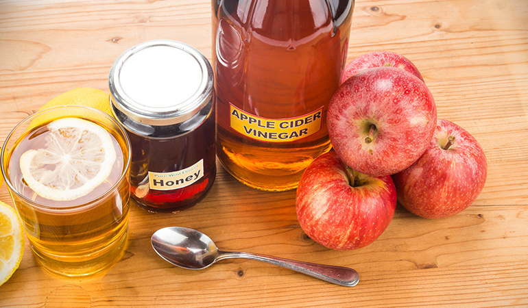 Avoid ACV is you are troubled by gastrointestinal issues.