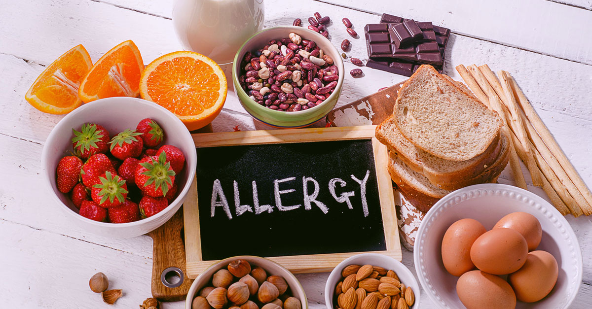 5 Food Allergy Symptoms That Should Not Be Overlooked