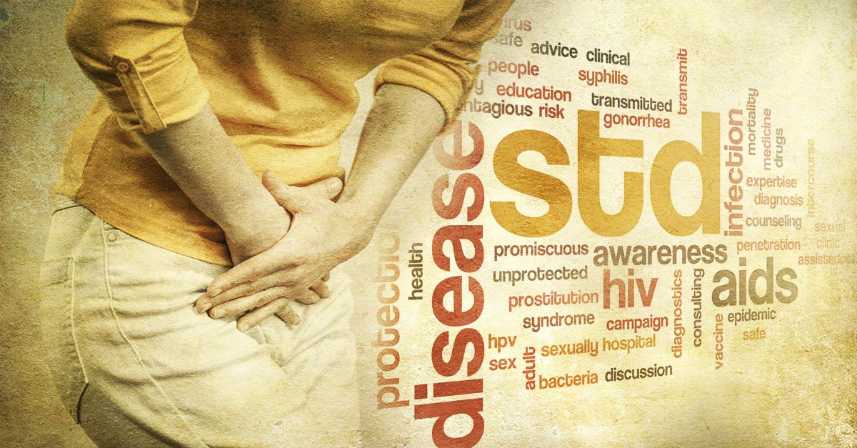 Home remedies for STDs
