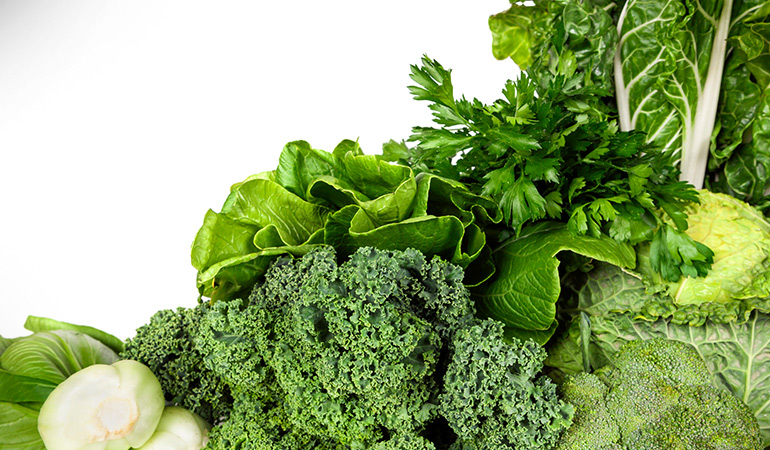 Turnip greens, 1 cup, boiled: 39.5 mg (43.9% DV)