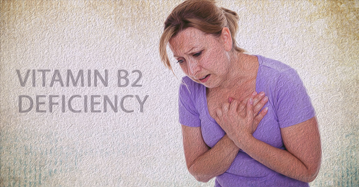 Signs and symptoms of B2 deficiency include lethargy, cracked lips, swollen tongue, and diarrhea.