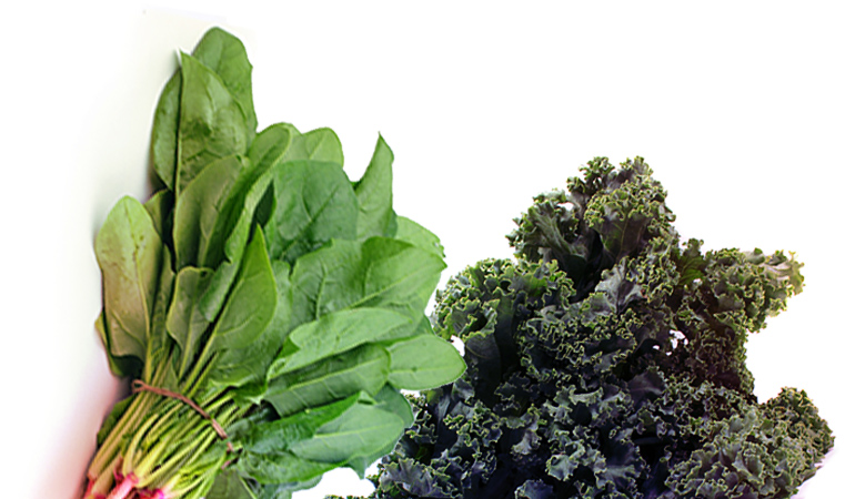 While raw leafy greens can worsen hypothyroidism, cooked greens will not.