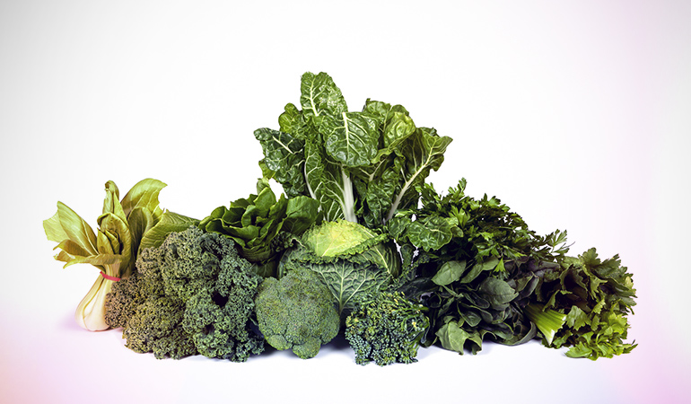 1 cup boiled spinach has 1.683 mg or 73.2% DV manganese.