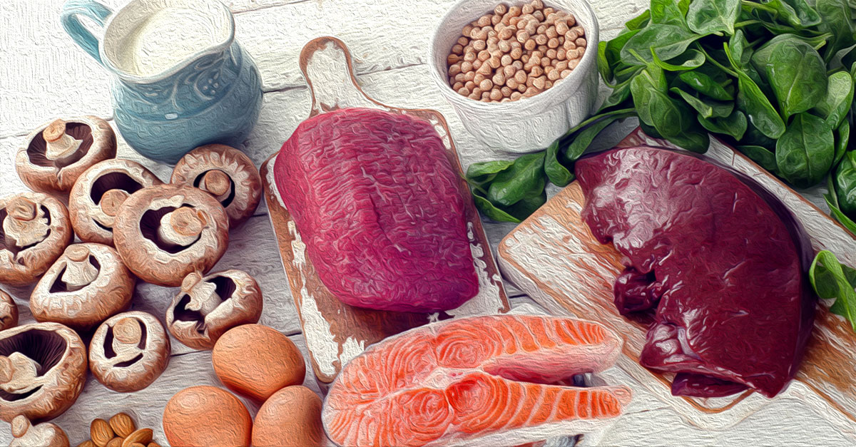 Foods to eat with hypothyroidism include salmon, iron-rich foods, and probiotics.