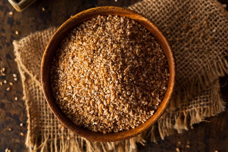 Benefits of whole wheat